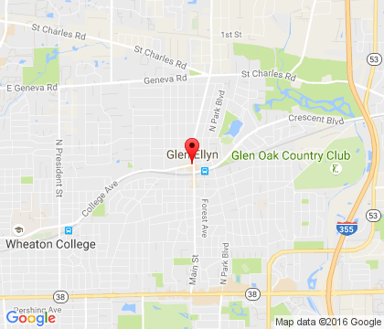 Golden Locksmith Services Glen Ellyn, IL 630-475-7286